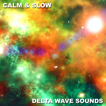 White Noise Baby Sleep, White Noise for Babies, White Noise Therapy - #18 Calm & Slow Delta Wave Sounds