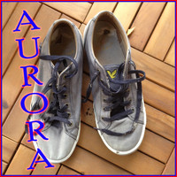 Aurora - Old Shoes