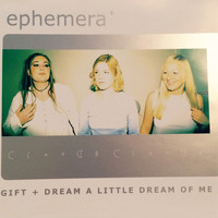 Ephemera - Gift+ Dream a Little Dream of Me