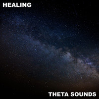 White Noise Baby Sleep, White Noise for Babies, White Noise Therapy - #2019 Healing Theta Sounds