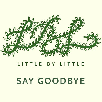 Little by Little - Say Goodbye