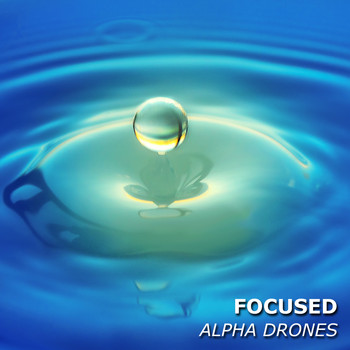 White Noise Baby Sleep, White Noise for Babies, White Noise Therapy - #9 Focused Alpha Drones