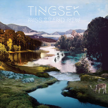 Tingsek - Miss Brand New
