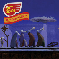 Paul McCartney - Get Enough