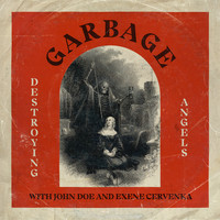 Garbage - Destroying Angels