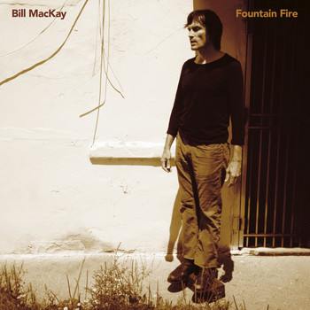 Bill MacKay - Try It On