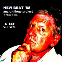 Steef Verwée - New Beat '88: Ana-Digiloge Project (Remix)