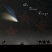 Chris Beard - We Three Kings