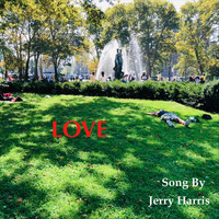 Jerry Harris - Love