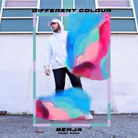 Benja - Different Colour (feat. Mack)