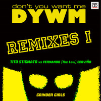 GRNDR GIRLS - Don't You Want Me