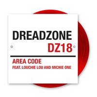 Dreadzone - Area Code (Remixes)