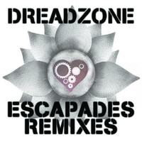 Dreadzone - Escapades Remixes