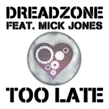 Dreadzone - Too Late (Cenzo Townsend Radio Mix)