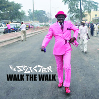 The Selecter - Walk the Walk