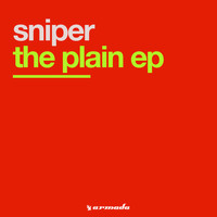 Sniper - The Plain EP