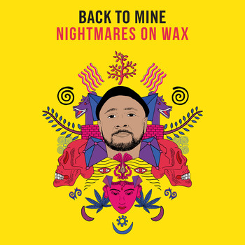Nightmares On Wax - Back to Mine: Nightmares on Wax