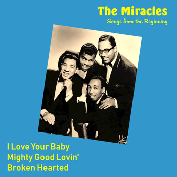 The Miracles - Songs from the Beginning