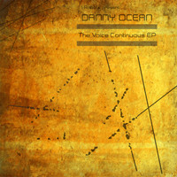 Danny Ocean - The Voice Continuous - EP