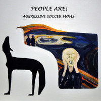 Aggressive Soccer Moms - People Are