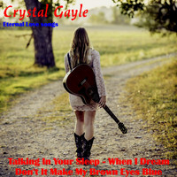 Crystal Gayle - Eternal Love Songs
