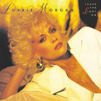 Lorrie Morgan - Leave The Light On