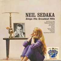 Neil Sedaka - His Greatest Hits