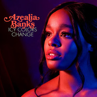Azealia Banks - Icy Colors Change