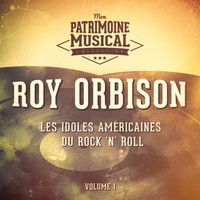Roy Orbison - Les idoles américaines du rock 'n' roll : Roy Orbison, Vol. 1