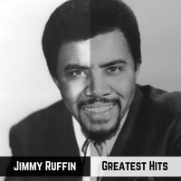 Jimmy Ruffin - Greatest Hits