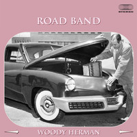 Woody Herman - Roadband 1948 Medley: Lullaby In Rhythm / You Turned The Tables On Me / The Happy Song / Dream Peddler / Four Brothers / I've Got News For You / Keen And Peachy / Wild Root / Happieness Is A Thing Called Joe / Tiny's Blues / When You're Smiling / This Is