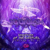 Jedidiah - Sanctuary of the Fireflies Remixes, Vol. 1