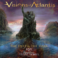 Visions of Atlantis - Words of War