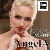 Angela - Black and White
