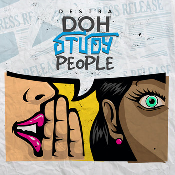 Destra - Doh Study People