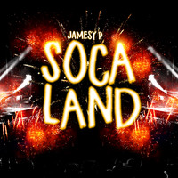 Jamesy P - Soca Land