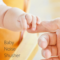 Baby Noise Shusher - Free Noise App Looped Baby Sleep. Baby Lulling White Noise and Pink Noise. Fast Sleep Aid and Stress Relief.