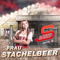 Satzy (Man of the Alps) - Frau Stachelbeer