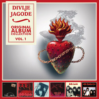 Divlje Jagode - Original Album Collection, Vol. 1