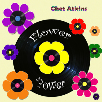 Chet Atkins - Flower Power