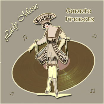 Connie Francis - Lady Music