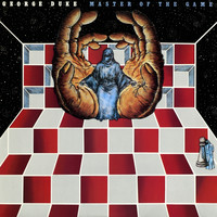 George Duke - Master of the Game (Expanded Edition)
