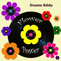 Duane Eddy - Flower Power