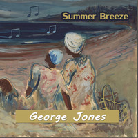 George Jones - Summer Breeze