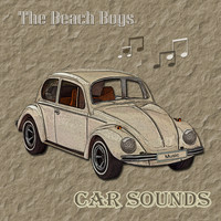 The Beach Boys - Car Sounds