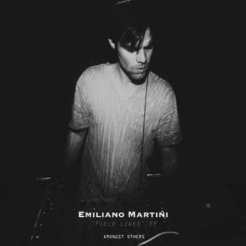 Emiliano Martini - Field Lines