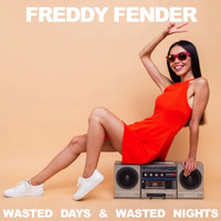 Freddy Fender - Wasted Days & Wasted Nights (Live)