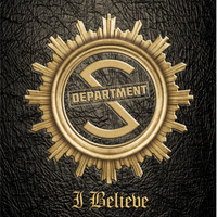 Department S - I Believe (Radio Edit)