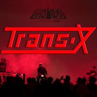 Trans-x - Discolocos, Vol. 1 (Original Motion Picture Soundtrack) (Explicit)