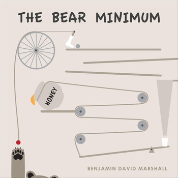 Benjamin Marshall - The Bear Minimum